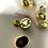 Thumbnail: Gold Pin (NWD Logo Eye)