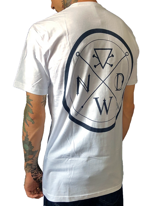 NWD Badge T Shirt