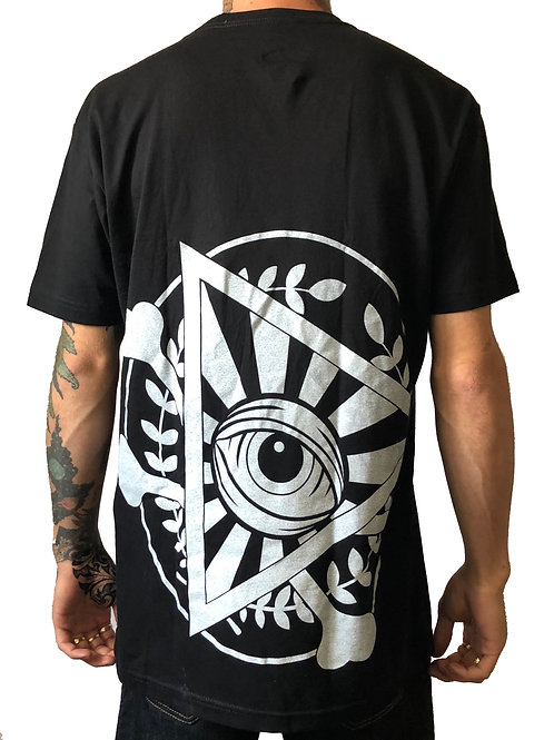 NWD Eye T Shirt Mens