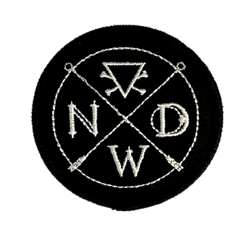 NWD Badge Patch
