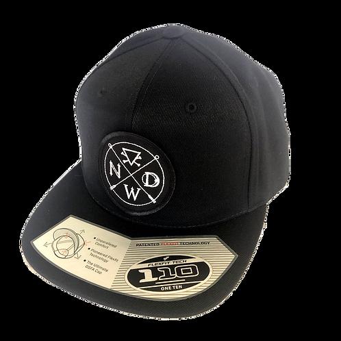 NWD Badge Snapback Hat