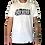 Thumbnail: Men's DISORDER White T-Shirt