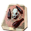 Thumbnail: Bobat Skull On Plaque