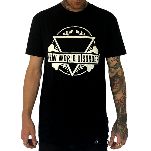 Men's Clean Cut Eye T-Shirt