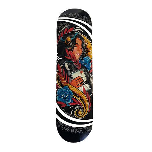 Neo Girl & Goose Deck