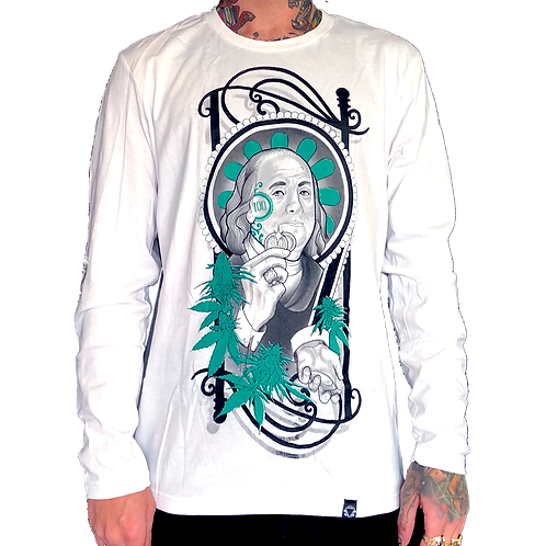 Men's Neo Benji Long Sleeve