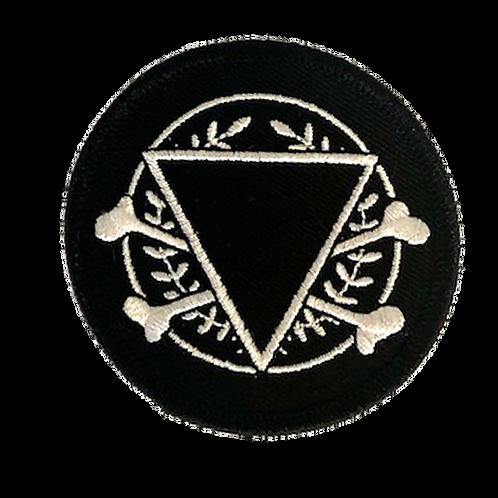 Empty Eye Logo Patch