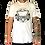 Thumbnail: Men's Clean Cut Eye T-Shirt (White)