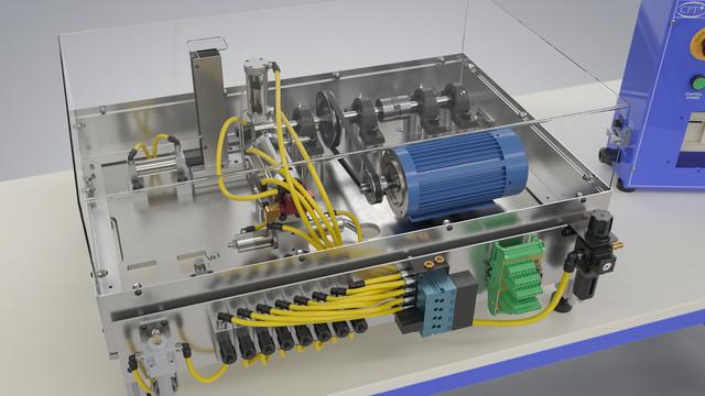 Skillboss CAD Conversion