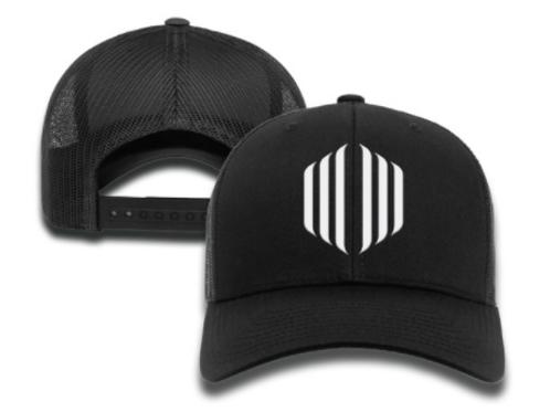 SHIFT Retro Trucker Hat
