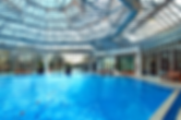 MotionCITY ...you can do as much workshops as you want, or pamper yourself by taking a dip in the 20x20 metre indoor heated swimming pool, indulge in specially developed beauty treatments in the LivingWell Health Club equiped with Steam room, Spa, Jacuzzi, Sauna, etc...