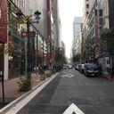 並木通り MUJI HOTEL|通行量