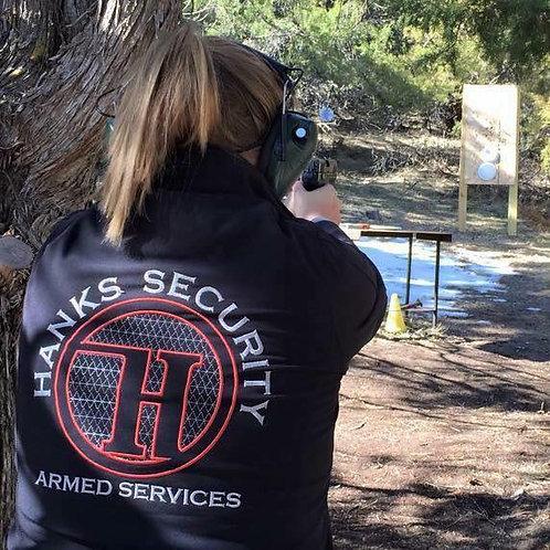 Handgun Skill Builder