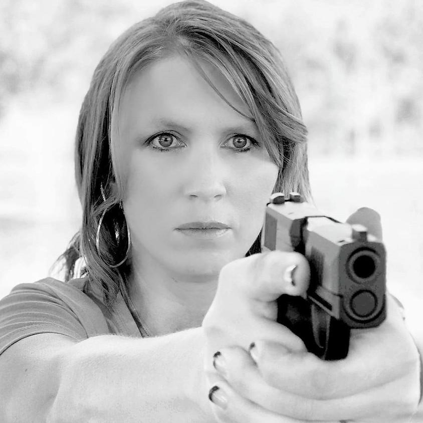 Defensive Handgun Course (03/28/21)