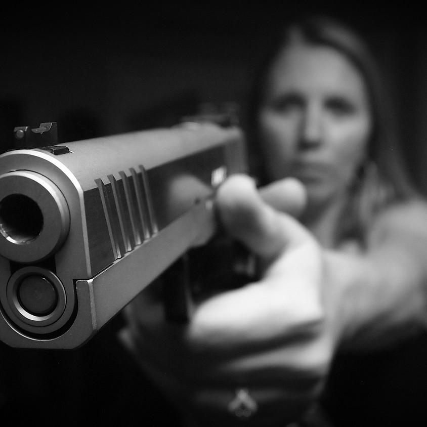 Nebraska CHP (Concealed Handgun Permit) (09/26/21)