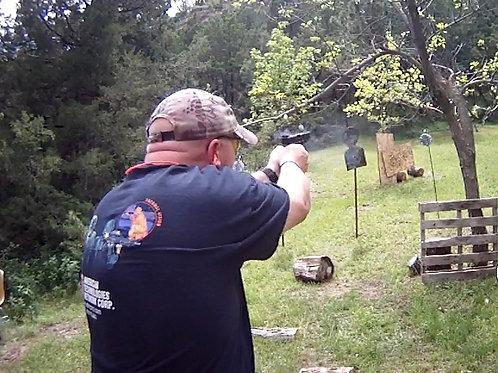 Beginner Handgun