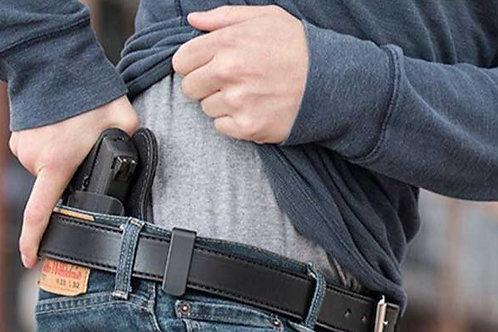 Nebraska Concealed Handgun Permit Course (CHP)