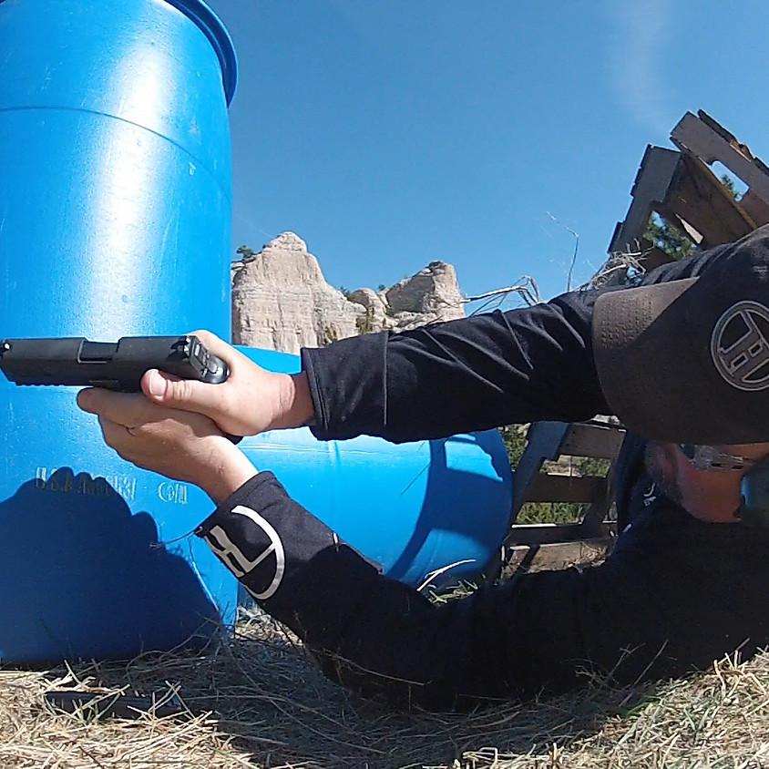 Handgun Skill Builder (07/18/21)