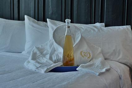 Beds & Bottles