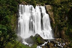 Whistler Waterfall