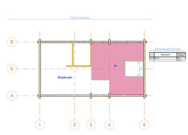 Планировка 2 этаж ( вариант 2 ).png