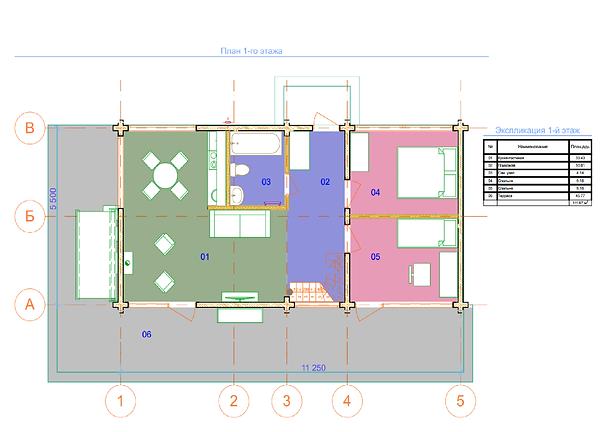 Планировка 1 этаж ( вариант2 ).png