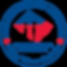 Round logo - black.png
