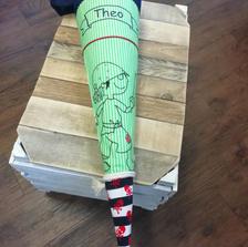 Pirat Theo