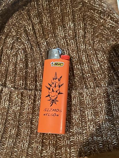 Gizmos Nelson Bud Lighter
