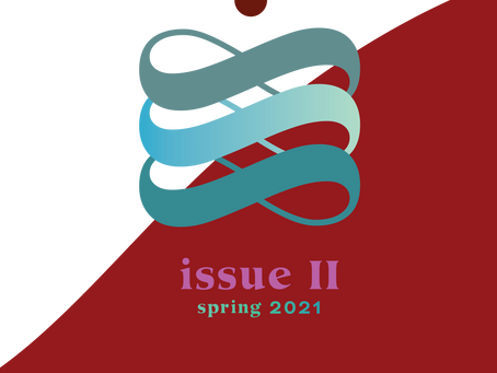 Issue II - Call For Submissions!