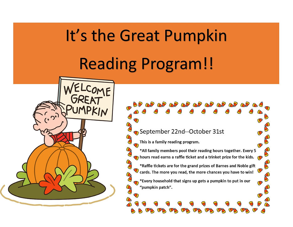 Great pumpkin reading program.jpg
