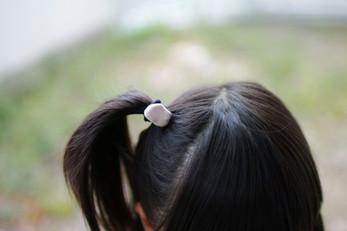SHA-KO-SEKI fragments   Hair Tie