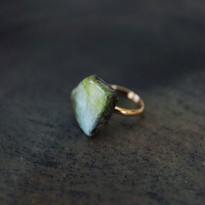 SHA-KO-SEKI fragments   Ring