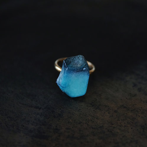 SHA-KO-SEKI fragments | Ring no. 17