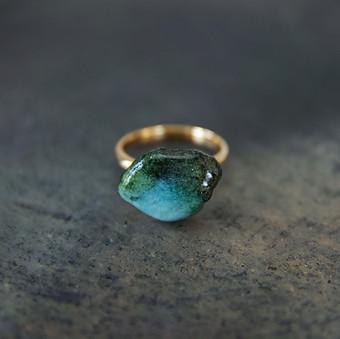SHA-KO-SEKI fragments | Ring
