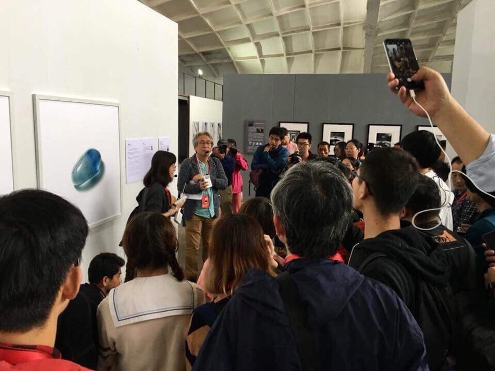 平遥古城(平遥, 山西省, 中国)2018年  Pingyao International Photo Festival 2018/Pingyao Gucheng (Pingyao, Shanxi Province, Chaina) 2018  photo by Naoya Yoshikawa