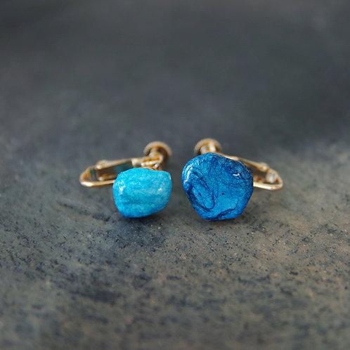SHA-KO-SEKI fragments | Earrings no.2