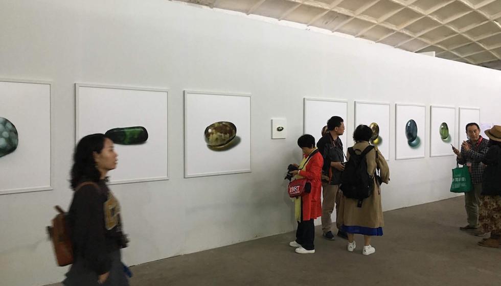 第18回平遥国際写真祭