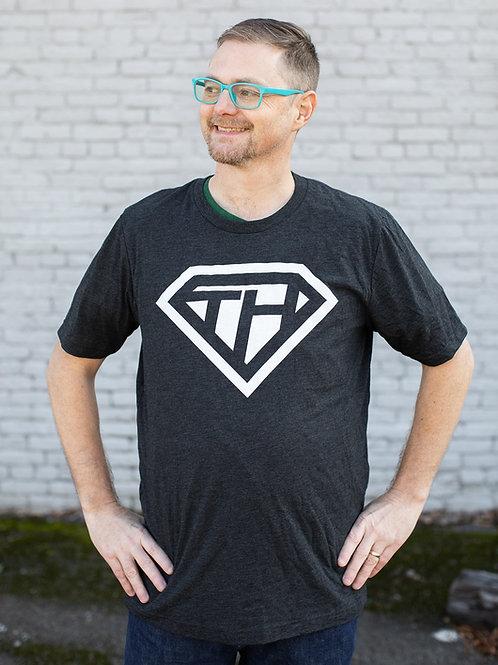THE OG HERO UNISEX T