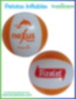 pelotas publicitarias, pelotas promocionales, pelotas de playa, pelotas playeras, pelotas inflables, pelotas con logo, articulos promocionales, articulos publicitaros