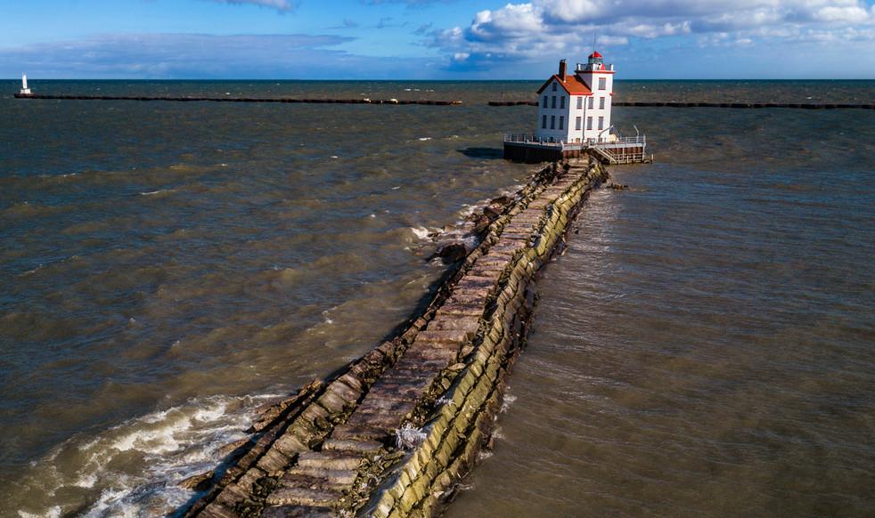Great Lake Lighthouse