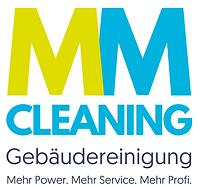 MM Cleaning Gebäudereinigung Logo