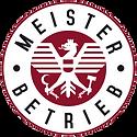 Gütesiegel_Meisterbetrieb