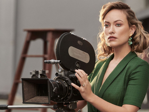 """Why All Filmmakers Should Adopt Olivia Wilde's """"No Assholes Policy"""""""