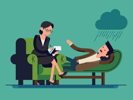 Como é a primeira consulta com o psicólogo?