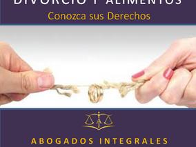 SOLICITUD DE DIVORCIO EN EL NUEVO CODIGO CIVIL Y COMERCIAL