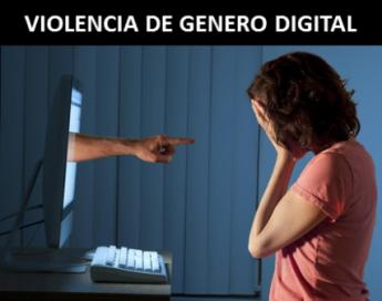 Violencia de género digital