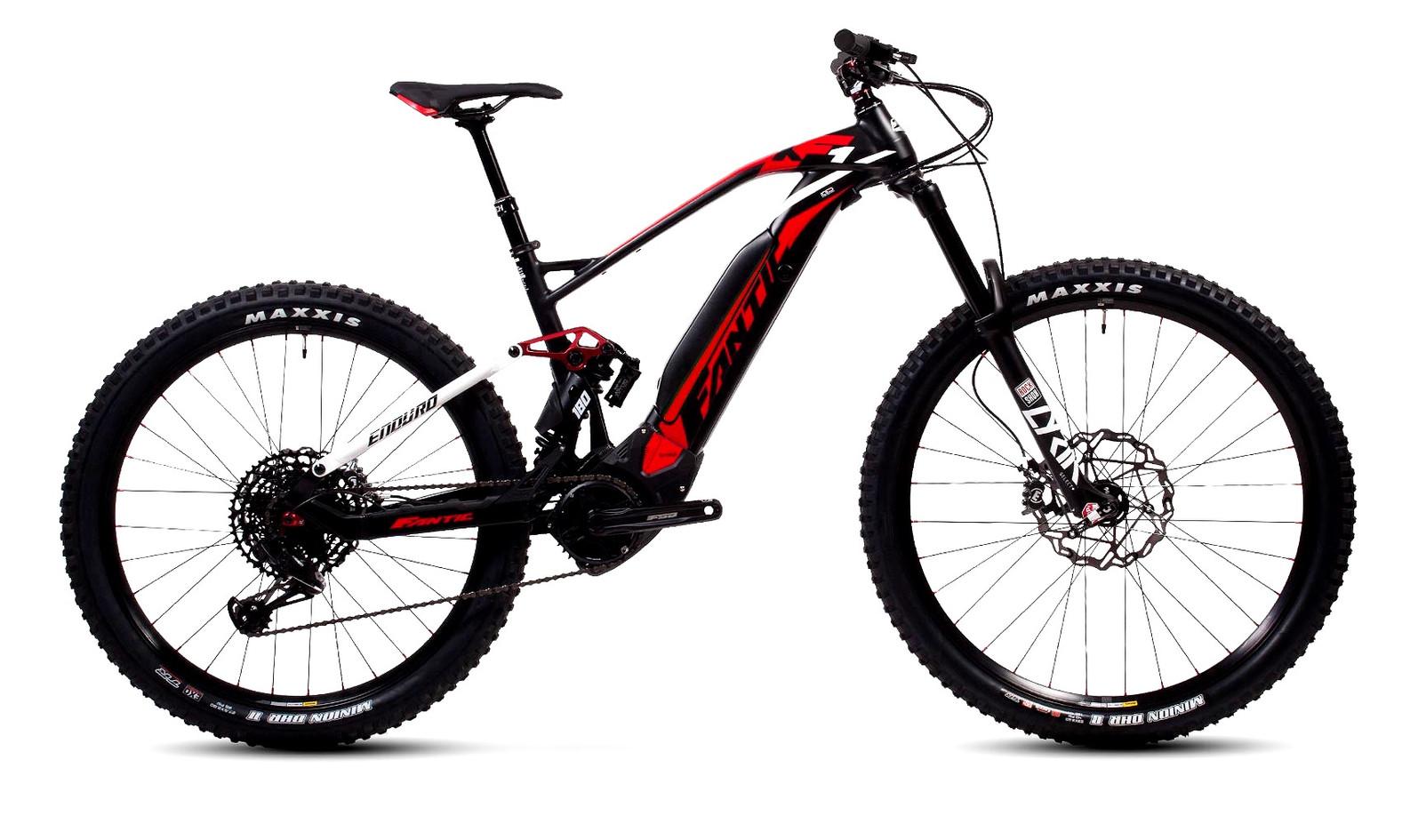 Xf1 180 Race Red