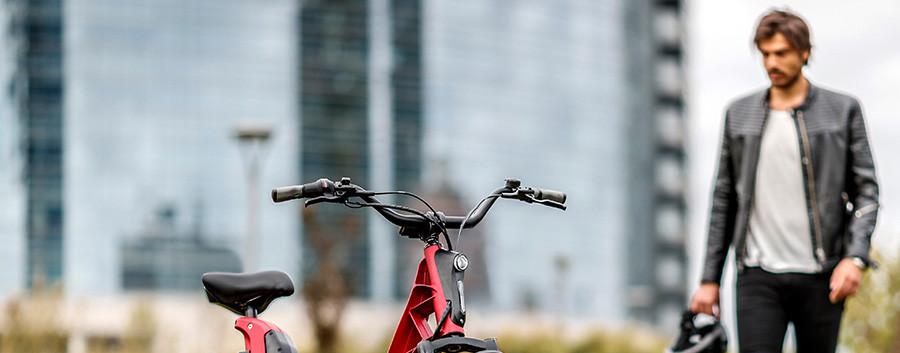 Bike Issimo