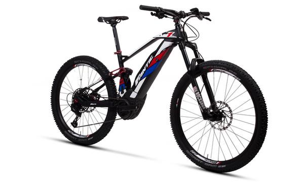 Xf1 Integra 150 Trail Bianca